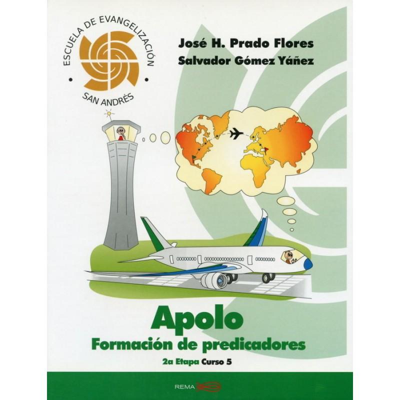APOLO FORMACIÓN DE PREDICADORES 2-5