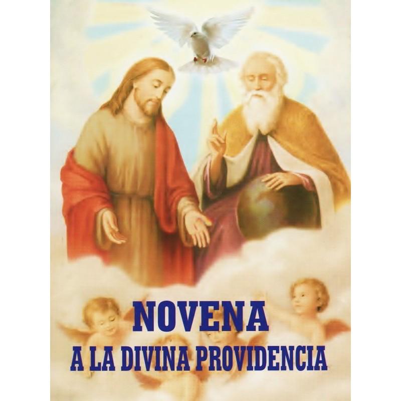 Novena A La Divina Providencia