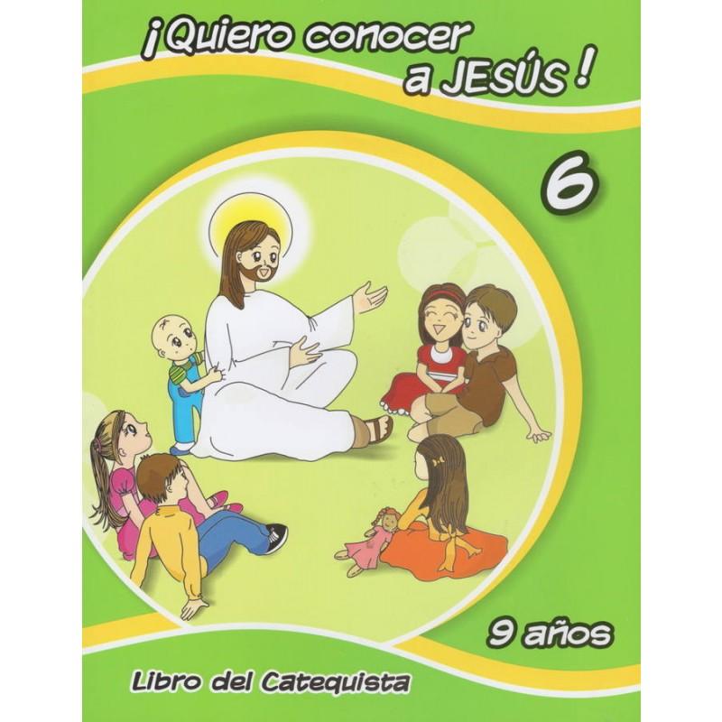 jesus vive entre nosotros 6 libro pdf